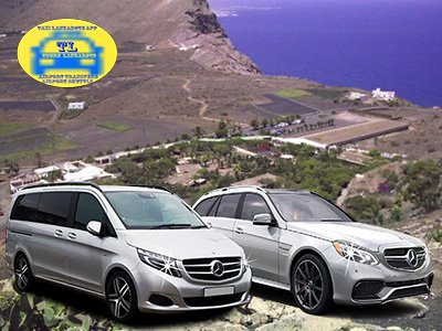 Airport Transfers Taxi Guinate Lanzarote